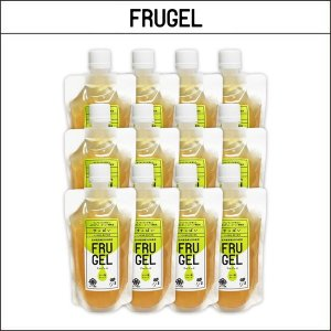 FRUGEL フルジェル 「すっぱい」 12本セット|agbicycle