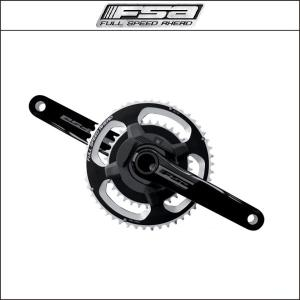 FSA エフエスエー POWERBOX ALLOY ABS BB386EVO パワーボックス アルミ ABS クランクセット|agbicycle