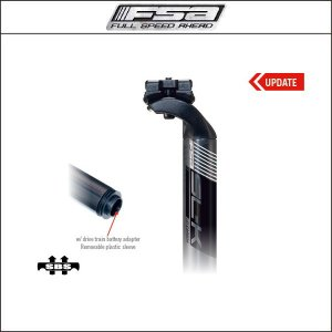 FSA (エフエスエー) SL-K SP sleeve バッテリーホルダー Di2 E537|agbicycle
