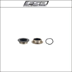 FSA (エフエスエー) EVO386 BB ROAD reducer 30 to 24 carb CK EE096|agbicycle