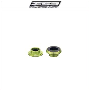 FSA (エフエスエー) BB30/24 BB ROAD reducer Green|agbicycle
