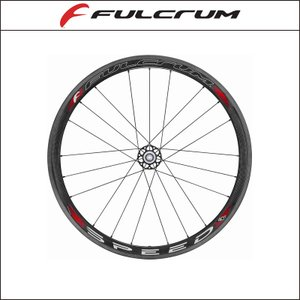 【FULCRUM/フルクラム】Speed 40T (F+R) 【チューブラー】【バッグ付】(スピード チューブラー)0326500001 0326500002|agbicycle