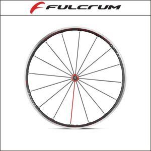 【FULCRUM/フルクラム】Racing ZERO Competizione WO (F+R)【17C】【クリンチャー】【バッグ無】(レーシング ゼロ コンペティツォーネ)0329880001 0329880002 agbicycle
