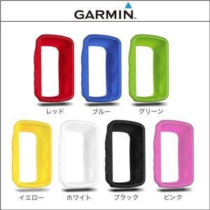 GARMIN【ガーミン】  シリコンケース Edge520J エッジ520J用|agbicycle