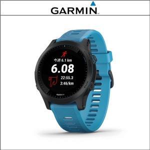 GARMIN (ガーミン)  ForeAthlete 945 Blue フォアアスリート945 ブルー|agbicycle