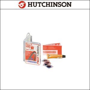 HUTCHINSONハッチンソン リペアキット・ロードチューブレス用 【パンク修理】|agbicycle