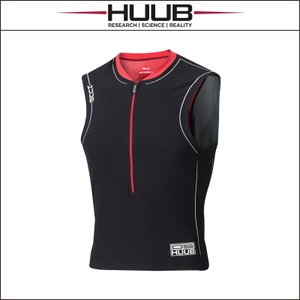 HUUB フーブ HUUB DS Tri Top 【HBMT15115】|agbicycle