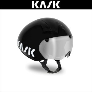 KASK(カスク) BAMBINO PRO BLK|agbicycle