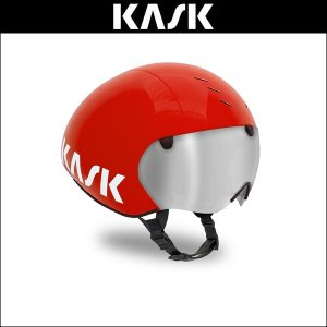 KASK(カスク) BAMBINO PRO RED|agbicycle