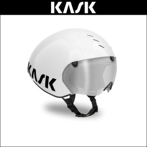 KASK(カスク) BAMBINO PRO WHT|agbicycle