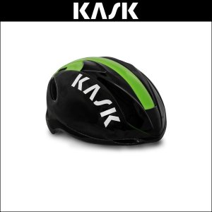 KASK(カスク) INFINITY BLK/LIME|agbicycle
