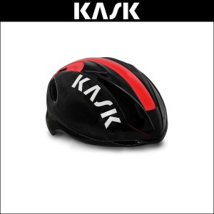 KASK(カスク) INFINITY BLK/RED|agbicycle