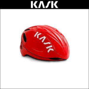 KASK(カスク) INFINITY RED/RED|agbicycle