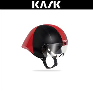 KASK(カスク) MISTRAL BLK/RED|agbicycle