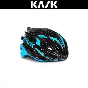 KASK(カスク) MOJITO BLK/L.BLU|agbicycle