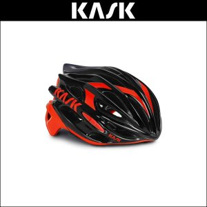 KASK(カスク) MOJITO BLK/RED|agbicycle