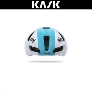 KASK(カスク) UTOPIA TEAM SKY WHT/L.BLU|agbicycle