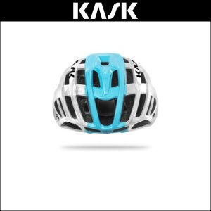 KASK(カスク) VALEGRO TEAM SKY WHT/L.BLU M|agbicycle