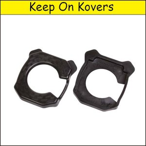 Keep On Kovers Z (ZERO Light Action用クリートカバー)【クリートカバー】【スピードプレイ】|agbicycle