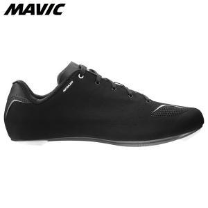 Mavic マヴィック マビック アクシウム III ブラック/ホワイト/ブラック  自転車シューズ ・日本正規品|agbicycle