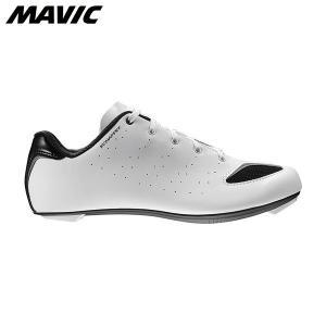 Mavic マヴィック マビック エシャペ シューズ ウィメンズ ホワイト/ブラック/ブラック  自転車シューズ ・日本正規品|agbicycle