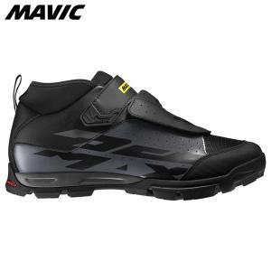 Mavic マヴィック マビック ディーマックス エリート ブラック/スモーク/ブラック  自転車シューズ ・日本正規品|agbicycle