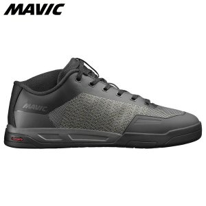 Mavic マヴィック マビック ディーマックス プロ フラットシューズ ブラック  自転車シューズ ・日本正規品|agbicycle