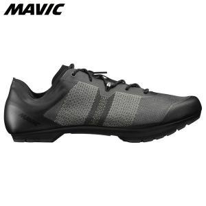 Mavic マヴィック マビック オールロード プロ シューズ ブラック/マジェント  自転車シューズ ・日本正規品|agbicycle