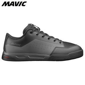 Mavic マヴィック マビック ディーマックス エリート フラットシューズ ブラック  自転車シューズ ・日本正規品|agbicycle