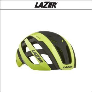 LAZER(レイザー)  センチュリー フラッシュイエローブラック|agbicycle