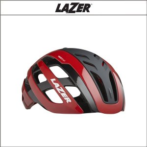 LAZER(レイザー)  センチュリー レッドブラック|agbicycle