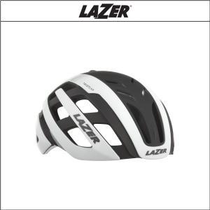 LAZER(レイザー)  センチュリー ホワイト/ブラック|agbicycle