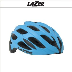 LAZER(レイザー)  Blade+ AF マットブルー/ブラック|agbicycle