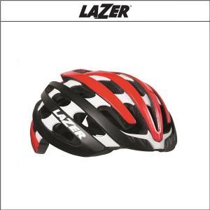 LAZER(レイザー)  Z1 マットブラック/レッド|agbicycle