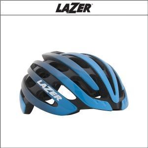 LAZER(レイザー)  Z1 ブルー/ブラック|agbicycle
