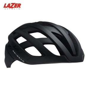 LAZER レイザー ジェネシス AF  ブラック ヘルメット 日本正規品|agbicycle