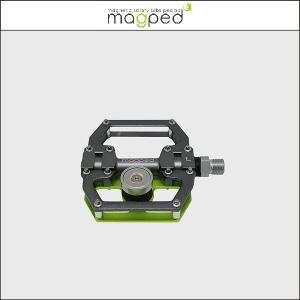 Magped(マグペド)  Sport スポーツ [200N/体重75kg以上と競技での使用] 【ビンディングペダル】|agbicycle