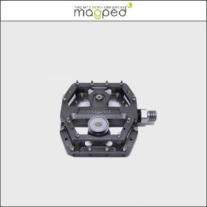 Magped(マグペド)  Enduro エンデューロ [200N/体重75kg以上] 【ビンディン...