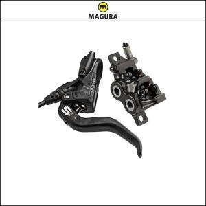 MAGURA【マグラ】MT NEXTシリーズMT5N【油圧ディスクブレーキセット】4ピストンキャリパーブレーキ|agbicycle
