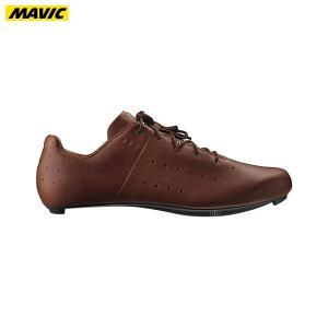 Mavic マヴィック Classic Leather Sturd クラシック レザー  ロードシューズ 2021年モデル|agbicycle