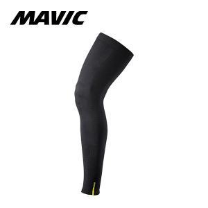 MAVIC(マビック) キシリウム メリノ レッグ ウォーマー ブラック 日本正規品・2019年モデル agbicycle