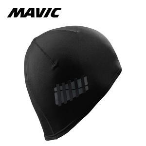 MAVIC(マビック) スプリング アンダーヘルメット ブラック 日本正規品・2019年モデル agbicycle