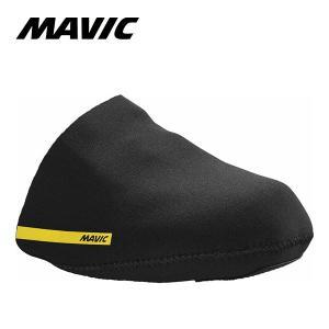 MAVIC(マビック) トゥ ウォーマー ブラック 日本正規品・2019年モデル|agbicycle