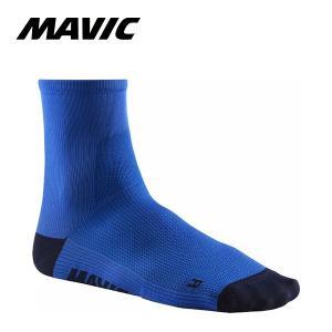 MAVIC(マビック) エッセンシャル ミッドソックス スカイダイバー 日本正規品・2019年モデル|agbicycle