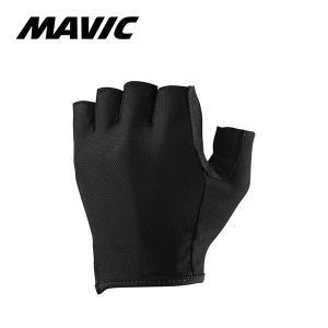 MAVIC マビック マヴィック エッセンシャル グローブ ブラック 日本正規品・2020年最新モデル agbicycle