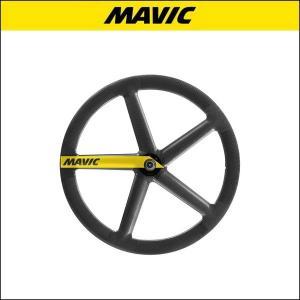 Mavic マヴィック マビック IO イオ 2017  フロントホイール 日本正規品・2020年最新モデル|agbicycle