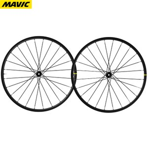 Mavic マヴィック ホイール フロント リア 前後セット  Allroad S オールロード S DCL ディスク|agbicycle