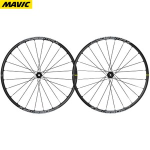 Mavic マヴィック ホイール フロント リア 前後セット  Crossmax XLS 29 Ft Rr  Bst|agbicycle