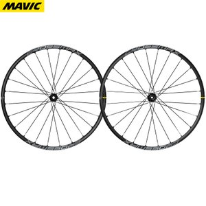 Mavic マヴィック ホイール フロント リア 前後セット  Crossmax XLS 29 DCL ディスク Ft Rr  Bst|agbicycle