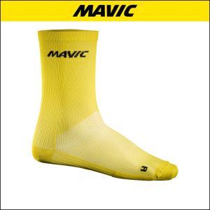 MAVIC(マビック) SOCKS COSMIC HIGH SOCK YEMAV 自転車ソックス|agbicycle